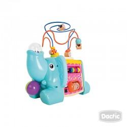 Centro Actividad Elefante Dactic