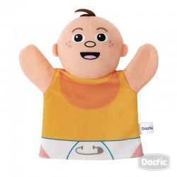 Títere de Tela Bebé