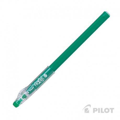 Frixion Ball Stick Verde