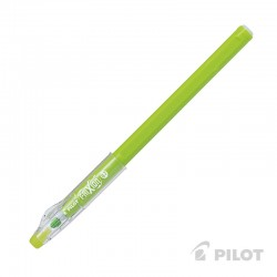 Frixion Ball Stick Verde Claro