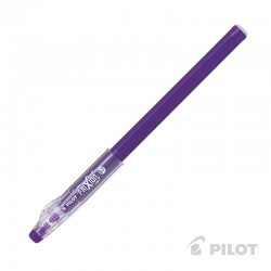 Frixion Ball Stick Violeta