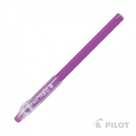 Frixion Ball Stick Púrpura