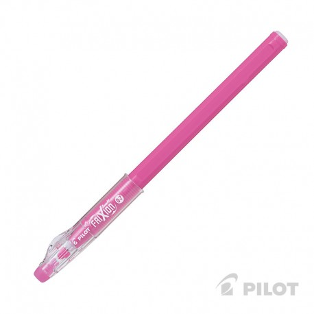 Frixion Ball Stick Rosado