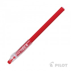 Frixion Ball Stick Rojo