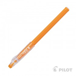 Frixion Ball Stick Naranjo