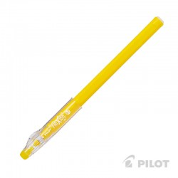 Frixion Ball Stick Amarillo