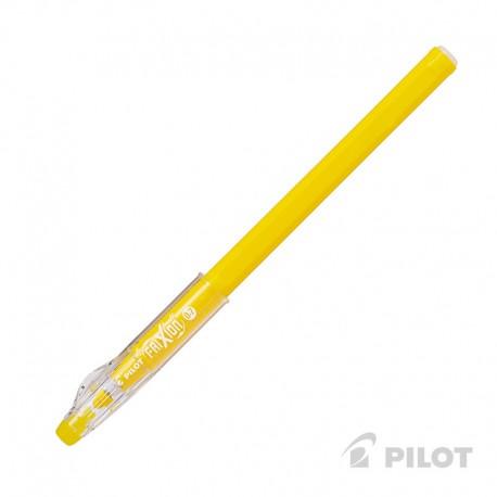 Frixion Ball Stick Amarillo