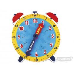 Reloj Evaflex