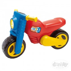 Moto con 2 Ruedas