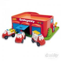 Centro de Emergencias Dantoy