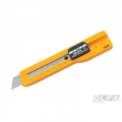 Cuchillo Industrial con Seguro ONE-TOUCH