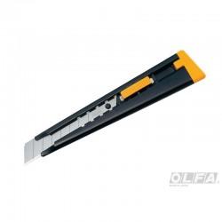 Cuchillo Industrial Metálico con Sistema Automático
