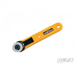 Cuchillo Rotativo de 28mm. para Tela
