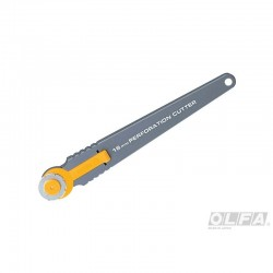 Cuchillo Rotativo de 18mm. para Prepicar