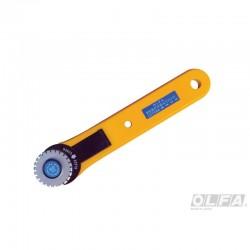 Cuchillo Rotativo de 28mm. para Prepicar
