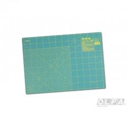 Plancha Salva cortes de 600 x 450 x 1.6mm.