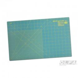 Plancha Salva cortes de 900 x 600 x 1.6mm.